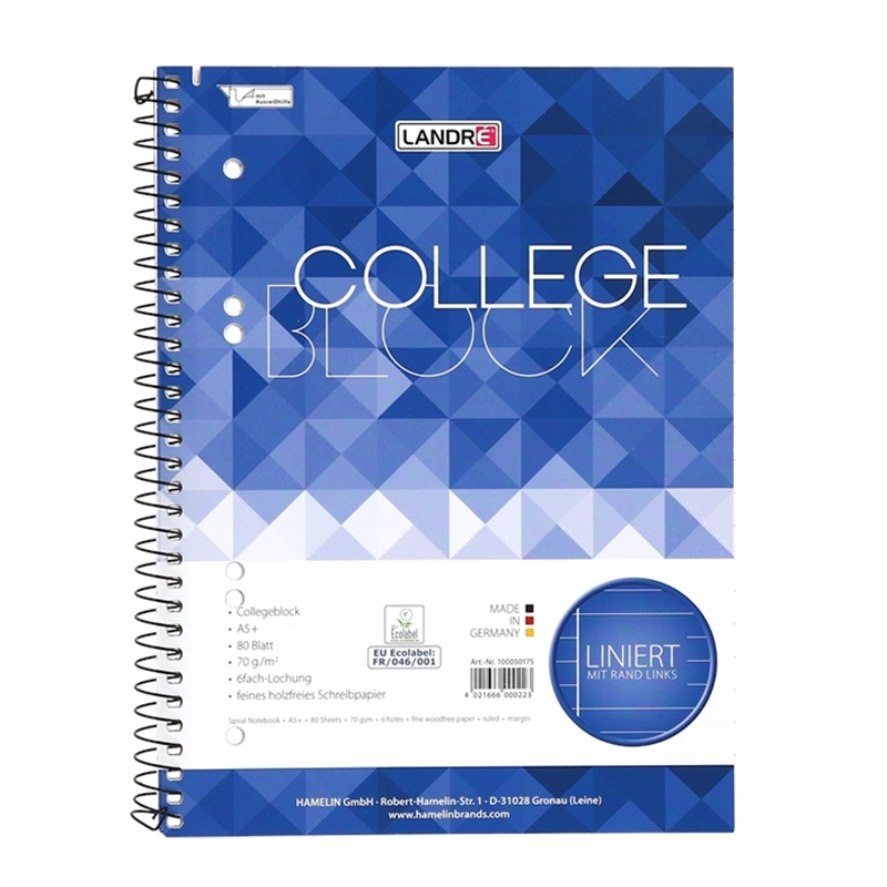 college-spirale-pads