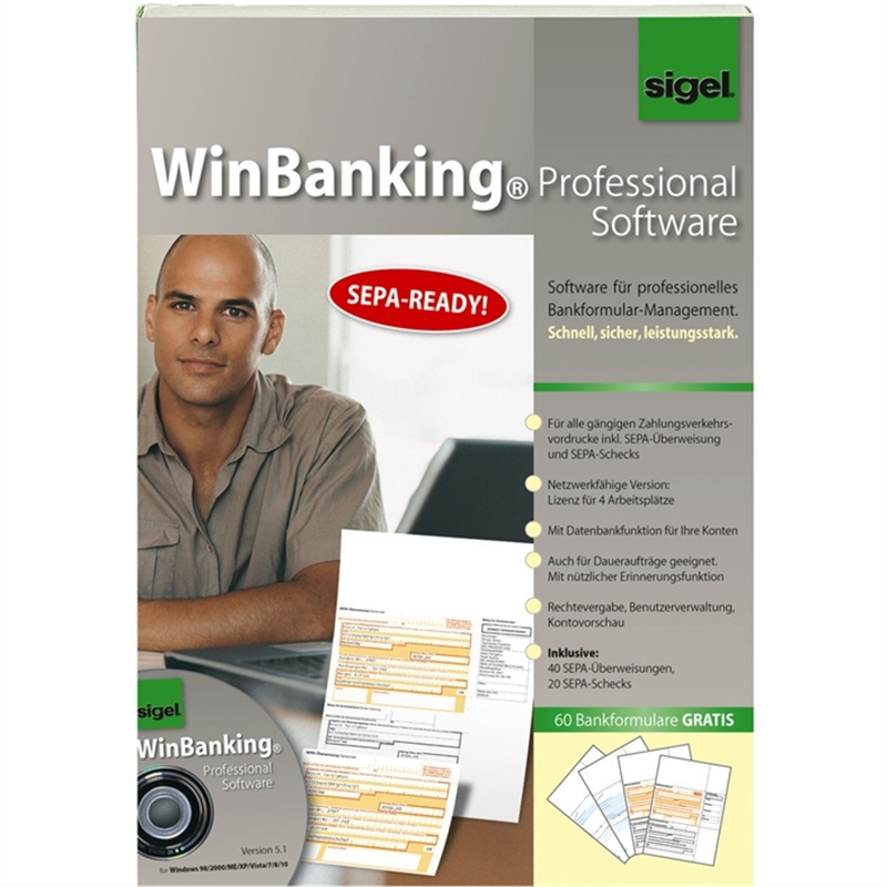sigel-software-winbanking-pro-auf-cd-rom-fuer-win-98/2000/me/xvista/7/8/10-1-set