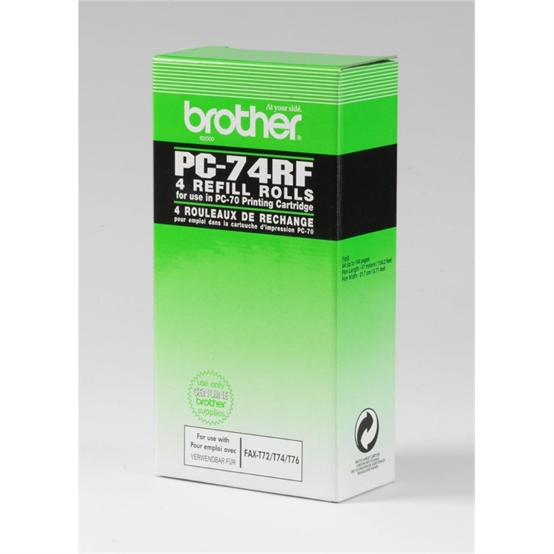 brother-pc74rf-brother-thermotransferrolle-pc-74rf-schwarz-144-seiten-4-stueck